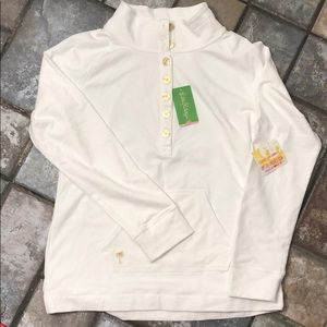Lilly Pulitzer NWT Captain Popover